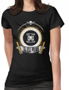 Pledge Eternal Service to Talasa Prime - Limited Edition Womens Fitted T-Shirt