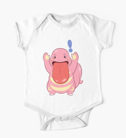 Lickitung One Piece - Short Sleeve