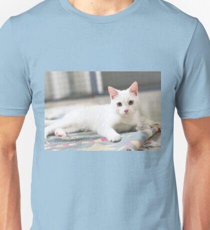 Kimba Unisex T-Shirt