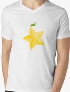 Paopu Fruit Mens V-Neck T-Shirt