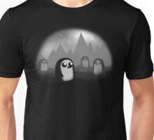 Evil Penguin Unisex T-Shirt