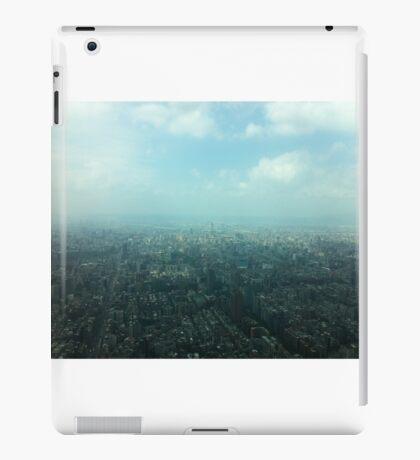 Urban Sprawl iPad Case/Skin