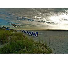 Del Ray Beach, Florida Photographic Print