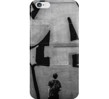 Wall of Spray iPhone Case/Skin
