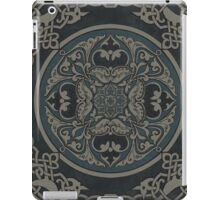 Celtic Mandala iPad Case/Skin