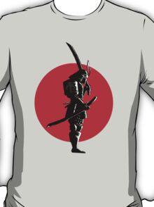 Bounty Hunter Samurai T-Shirt