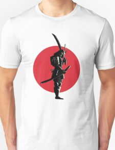 Bounty Hunter Samurai T-Shirt