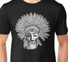 Sacred Stone vendetta Unisex T-Shirt