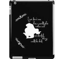 Disney Princesses: Ariel (The Little Mermaid) *White version* iPad Case/Skin
