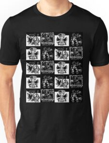 THE TRIBE GANG 2 Unisex T-Shirt