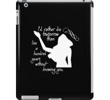 Disney Princesses: Pocahontas *White version* iPad Case/Skin