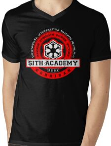 Sith Academy - Limited Edition Mens V-Neck T-Shirt