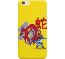 Tactical Snake iPhone Case/Skin