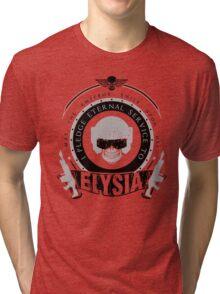 Pledge Eternal Service to Elysia - Limited Edition Tri-blend T-Shirt