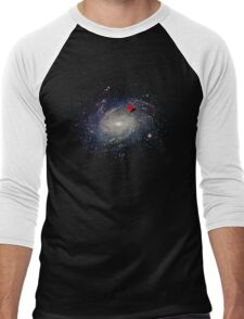 You are here - GPS Men's Baseball ¾ T-Shirt