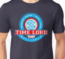 Time Lord Academy - Limited Edition Unisex T-Shirt