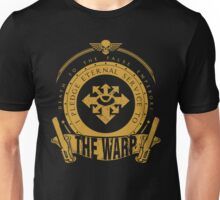 Pledge Eternal Service to The Warp - Limited Edition Unisex T-Shirt