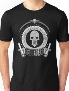 Pledge Eternal Service to Medrengard - Limited Edition Unisex T-Shirt