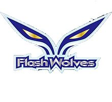 Yoe Flash Wolves Team by GALD-Store