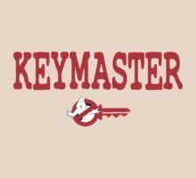 Keymaster by TwigBean