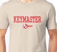 Keymaster Unisex T-Shirt