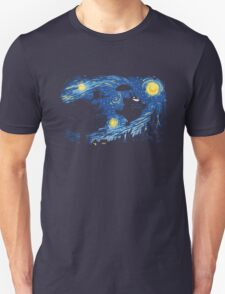A Night for Spirits Unisex T-Shirt