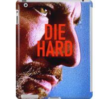 DIE HARD 22 iPad Case/Skin