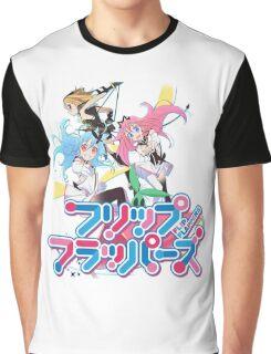 FF[hd] Graphic T-Shirt