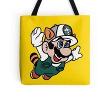 Super NFL Bros. - Jets Tote Bag