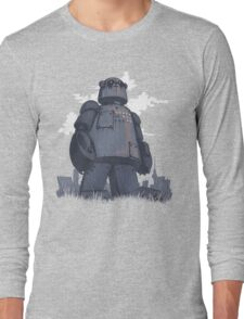 Panda 2K Long Sleeve T-Shirt