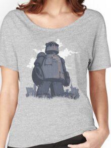Panda 2K Women's Relaxed Fit T-Shirt