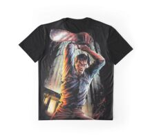 Ash grovy Graphic T-Shirt