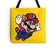 Super NFL Bros. - Patriots Tote Bag