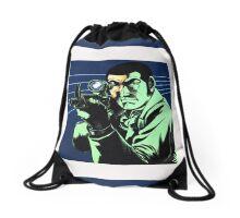 golgo Drawstring Bag