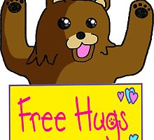 Free Hugs by Nemesa