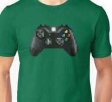 8-Bit Xbox One Controller Unisex T-Shirt