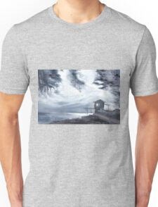 Moon Light New Unisex T-Shirt