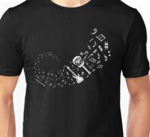 Guitar Galaxy Unisex T-Shirt