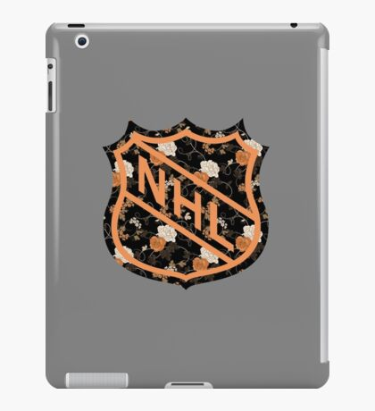 National #softey League iPad Case/Skin