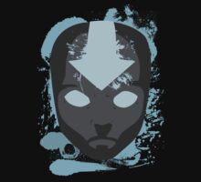 Aang - Avatar State T-Shirt