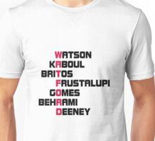 WATFORD  Unisex T-Shirt