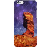 First to the Stars iPhone Case/Skin