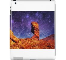 First to the Stars iPad Case/Skin