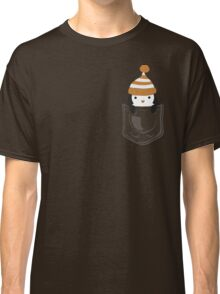 Pocket Penguin Classic T-Shirt
