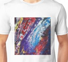 Abstract 145 Unisex T-Shirt