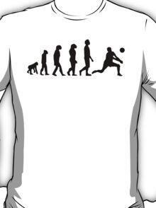 Volleyball Set Evolution T-Shirt
