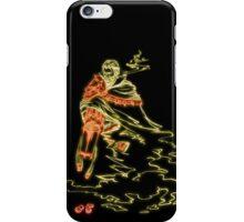 Graves Mirage (Original) iPhone Case/Skin