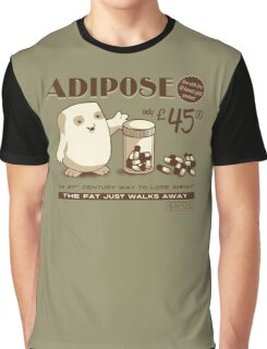 Adipose Graphic T-Shirt