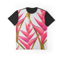 flowers fantasia   Graphic T-Shirt