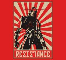 Geth Resistance Legion | Unisex T-Shirt